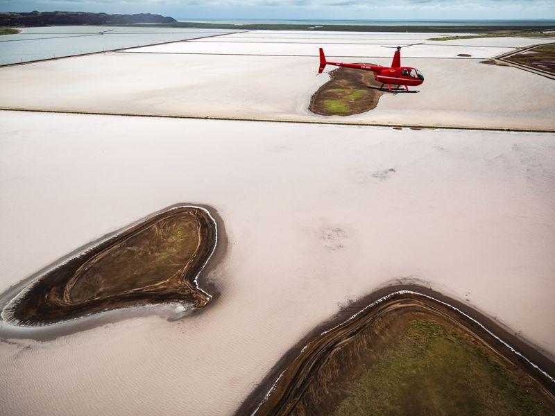 HeliSpirit - Dampier Archipelago & Karratha