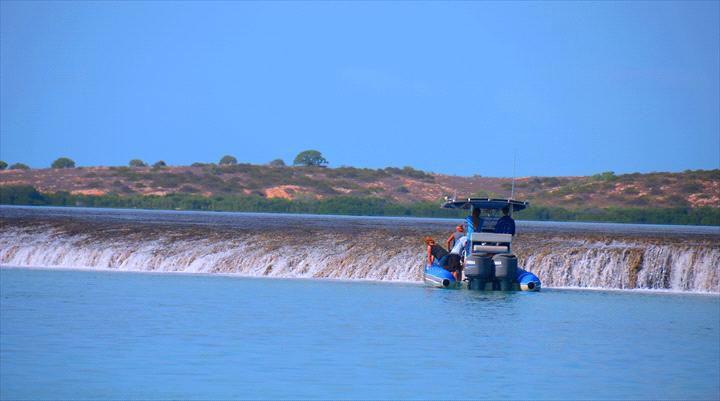 Cygnet Bay Pearl Farm Tours