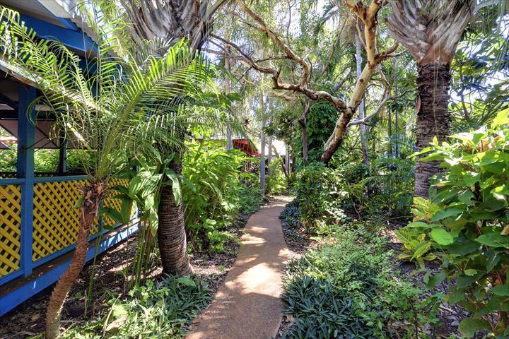 Habitat Resort Broome
