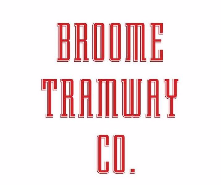 Broome Tramway Co.