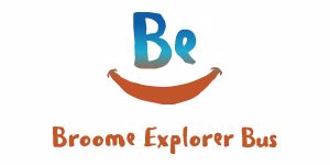 Broome Explorer Bus