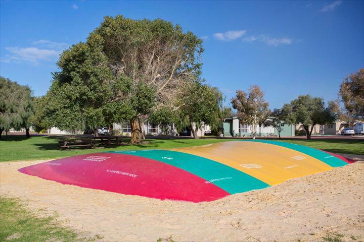 Discovery Parks - Bunbury Foreshore