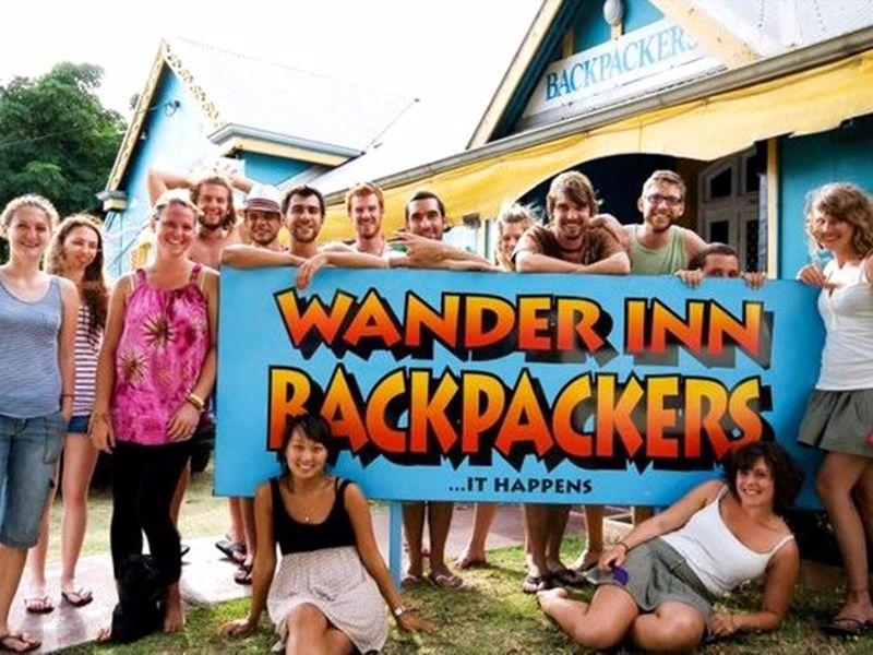 Bunbury Backpackers - Wander Inn