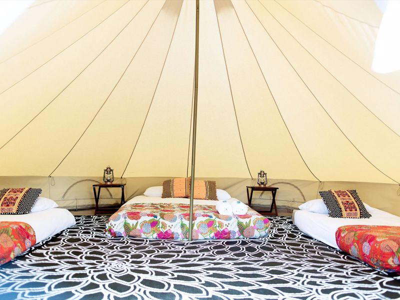 Soul Camping - Coral Bay & Exmouth