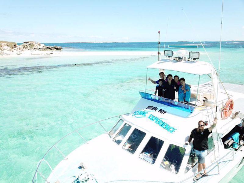 Jurien Bay Oceanic Experiences