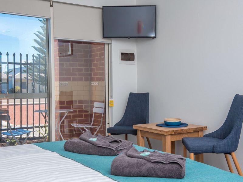 Jurien Bay Motel Apartments