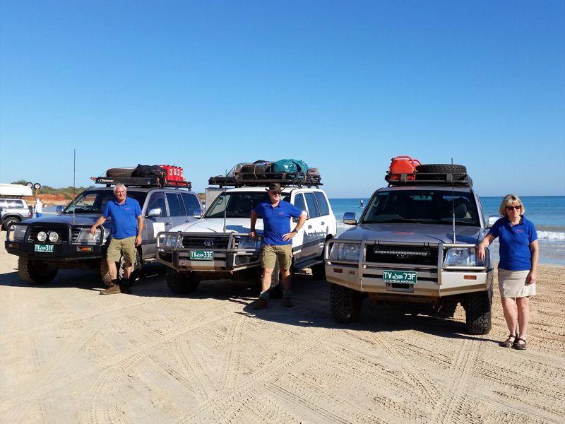 Spirit Safaris