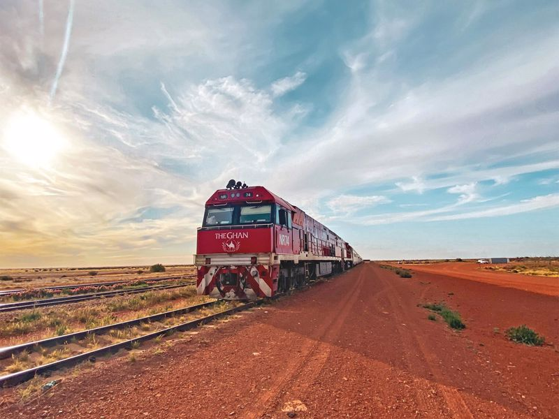 Journey Beyond Rail Expeditions