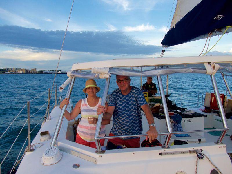 City of Darwin Cruises