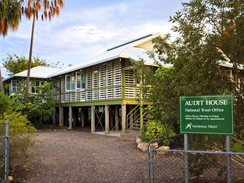 Myilly Point Heritage Precinct
