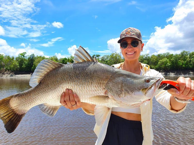 Barramundi Adventures Fishing Charters