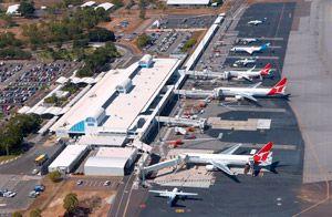 Darwin International Airport