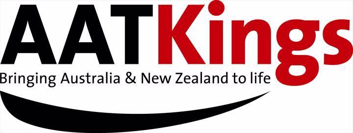 AAT Kings - Short Breaks (Top End)