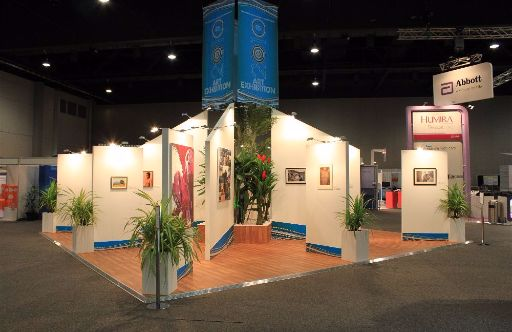 Fusion Exhibition and Hire Services