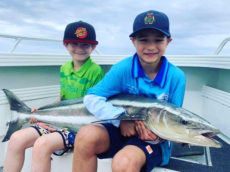 Anglers Choice Fishing Safaris
