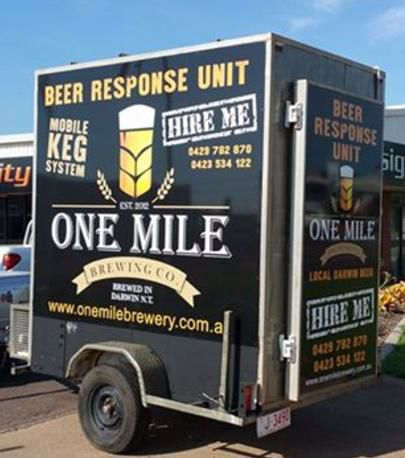 One Mile Brewing Company