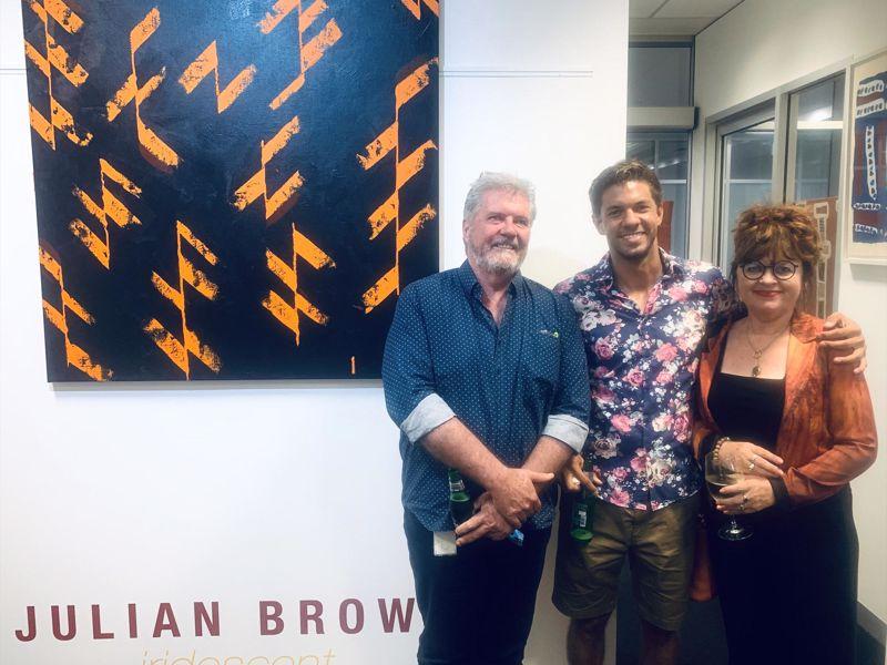 Karen Brown Fine Art Gallery