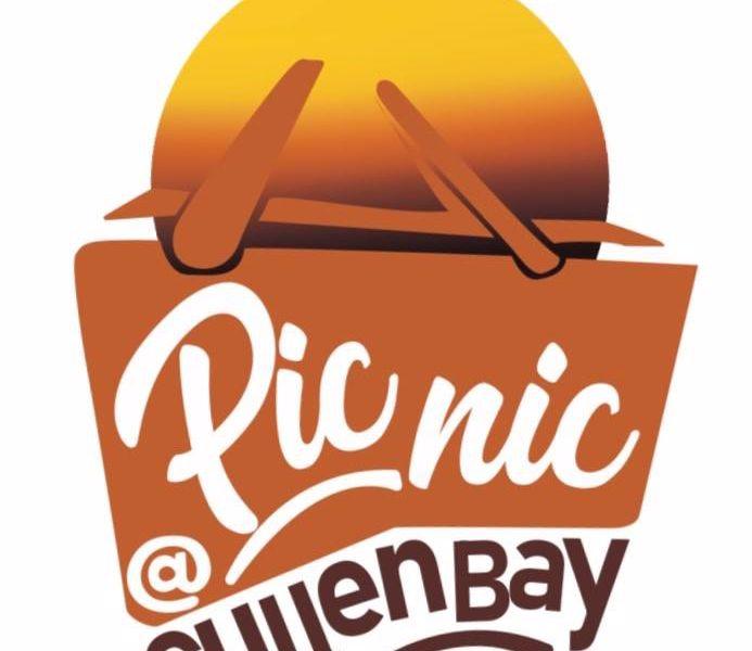 Picnic at Cullen Bay