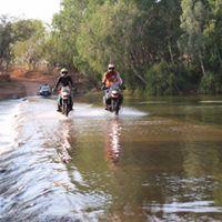 Southern Cross Motorbike Tours
