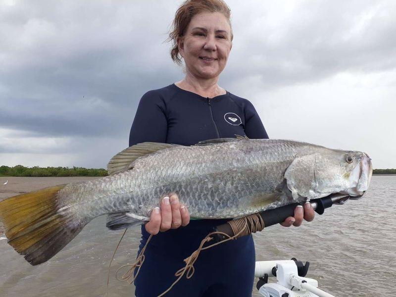 Fishseeker Charters
