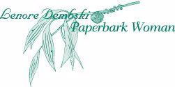 Paperbark Woman