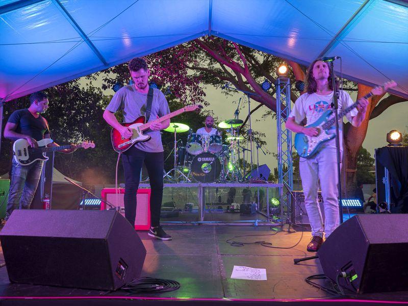 Nightcliff Seabreeze Festival