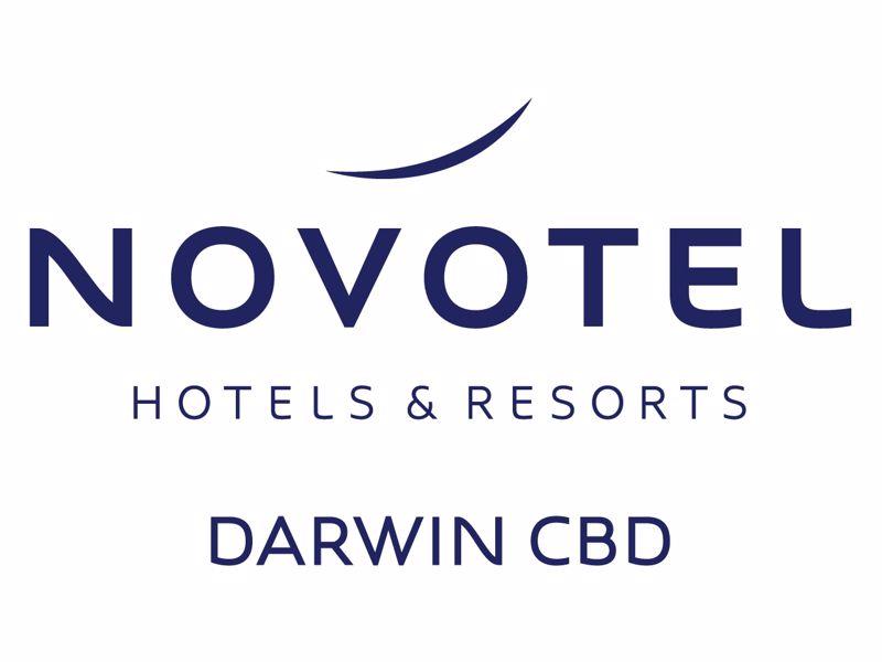 Novotel Atrium Darwin
