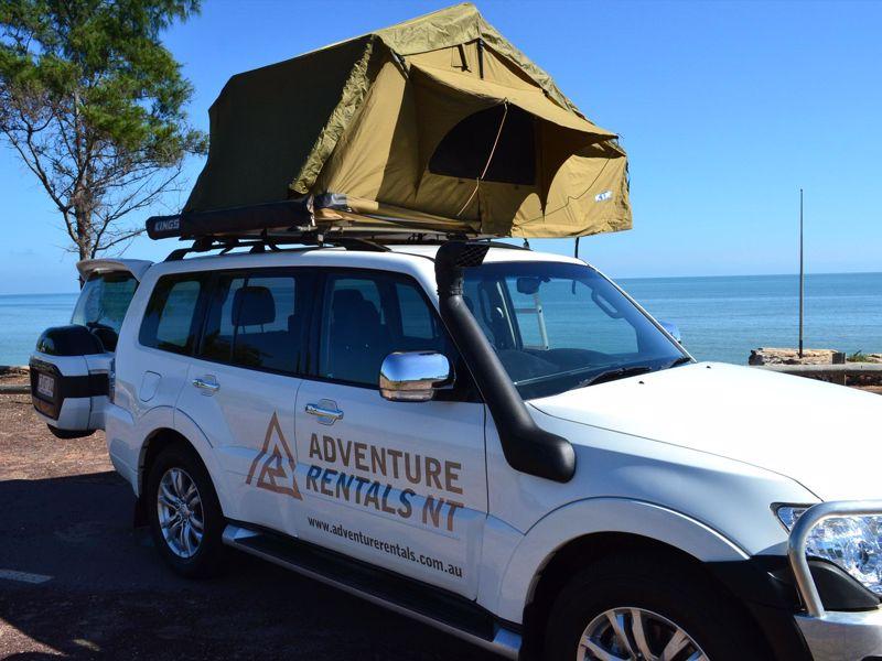 Adventure Rentals