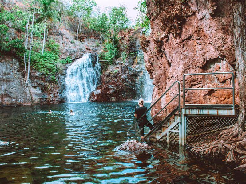 Cyaround Australia Tours