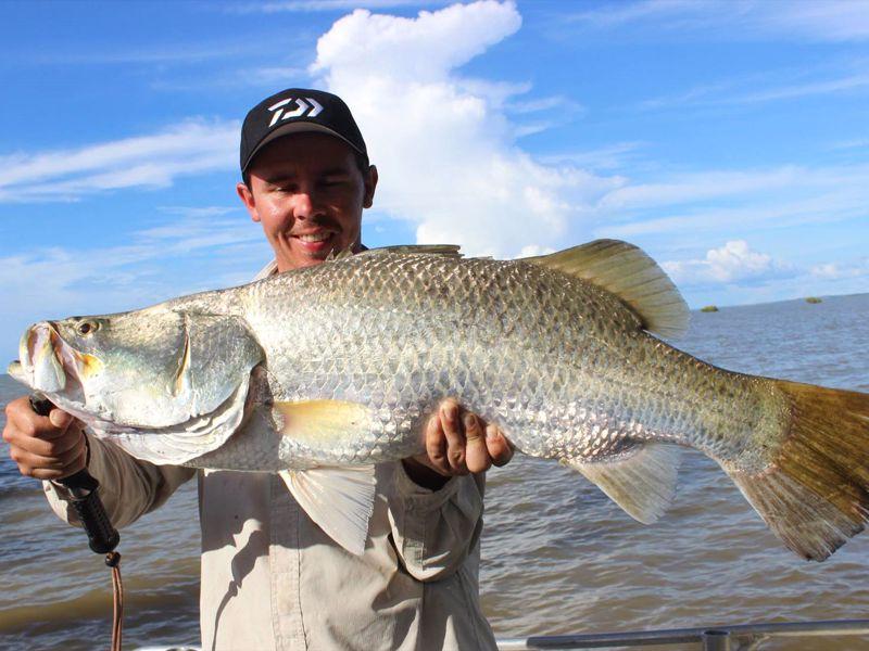 Wildman Fishing Tours