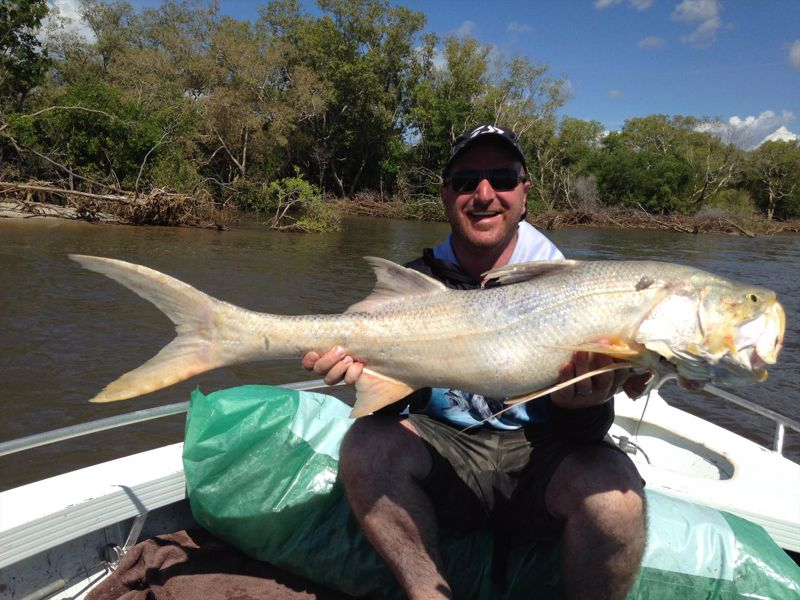 Chilled Out Fishing Charters