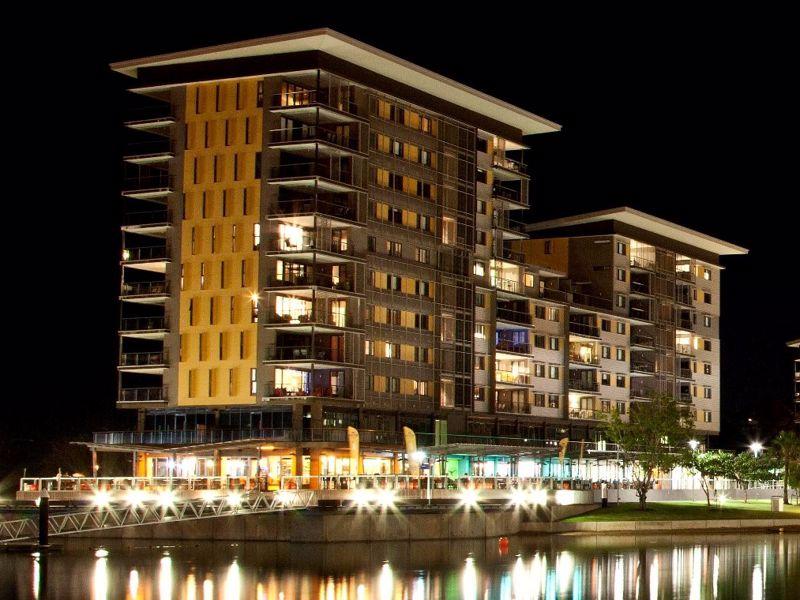 Wharf One