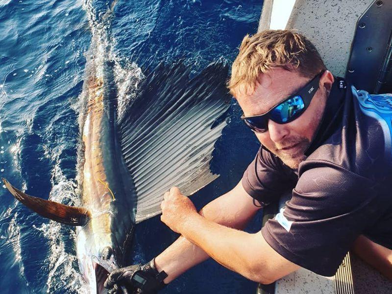 Game Changer Fishing Charters