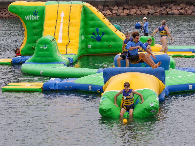 Aqua Park Darwin