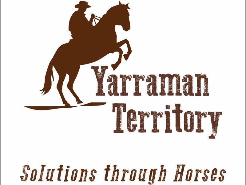 Yarraman Territory