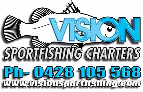 Vision Sportfishing