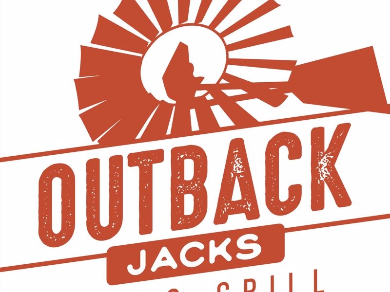 Outback Jacks Bar & Grill Darwin