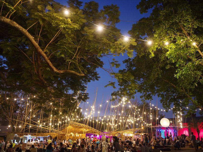 Darwin Festival