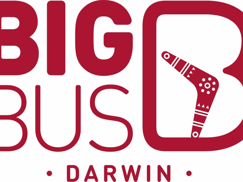 Darwin Explorer - Big Bus Darwin