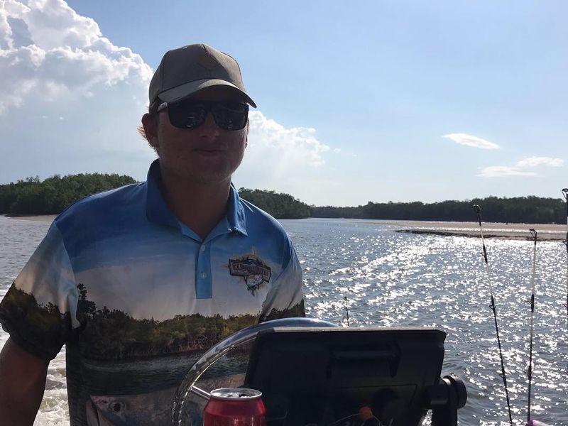 Clearwater Island Lodge Fishing