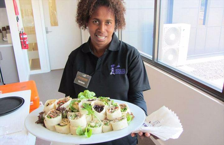Karen Sheldon Catering