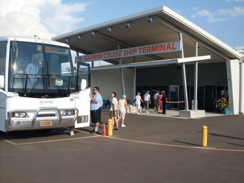 Buslink