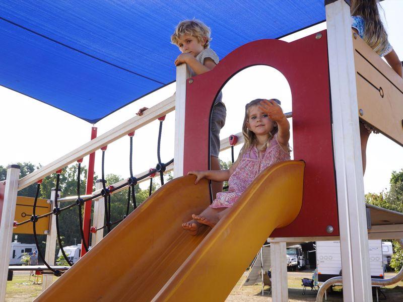 Hidden Valley Holiday Park - NT