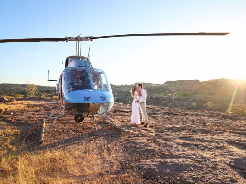 Katherine Helicopters