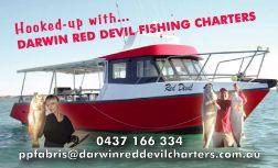 Darwin Red Devil Charters