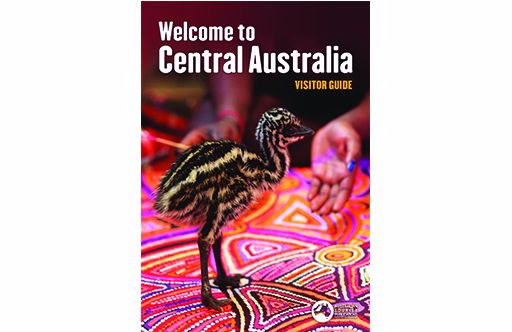 Australian Tourist Publications