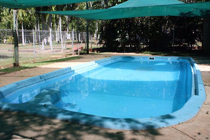 Batchelor Holiday Park