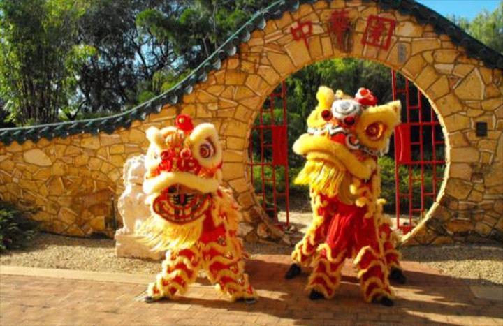 NT Chinese Museum