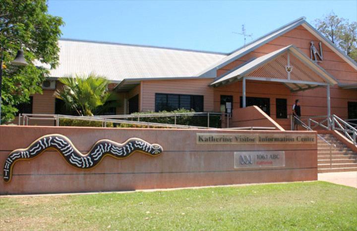 Katherine Visitor Information Centre