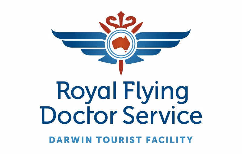 Royal Flying Doctor Service Darwin Tourist Facility